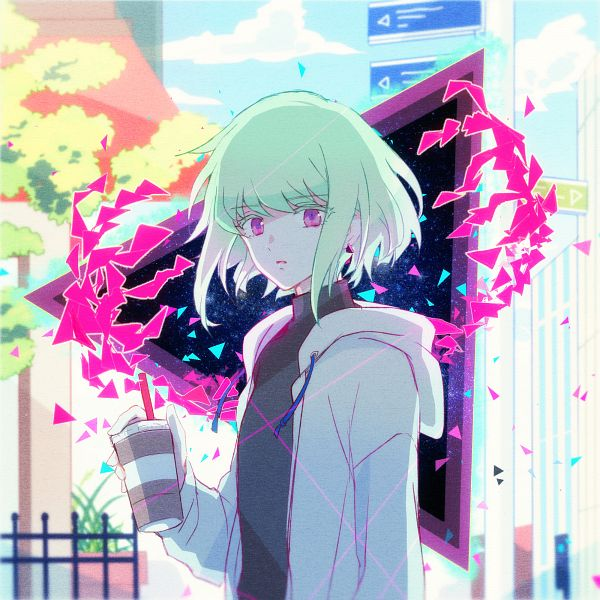Tags: Anime, Pixiv Id 630851, Promare, Lio Fotia, Fanart, Fanart From Pixiv, Pixiv