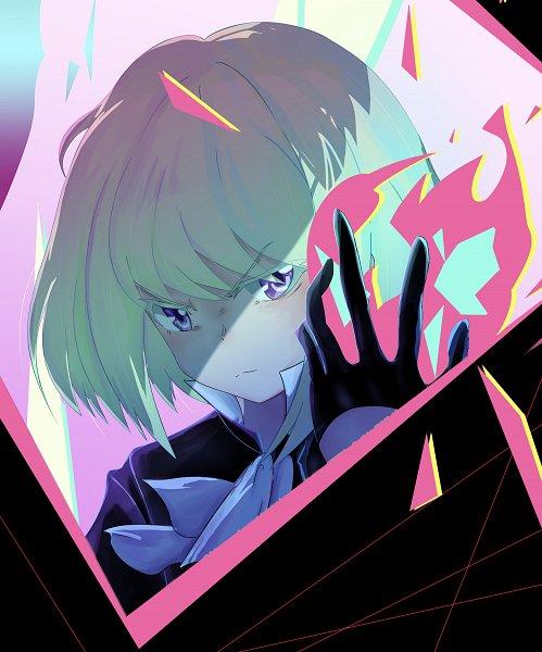 Tags: Anime, Pixiv Id 29365871, Promare, Lio Fotia