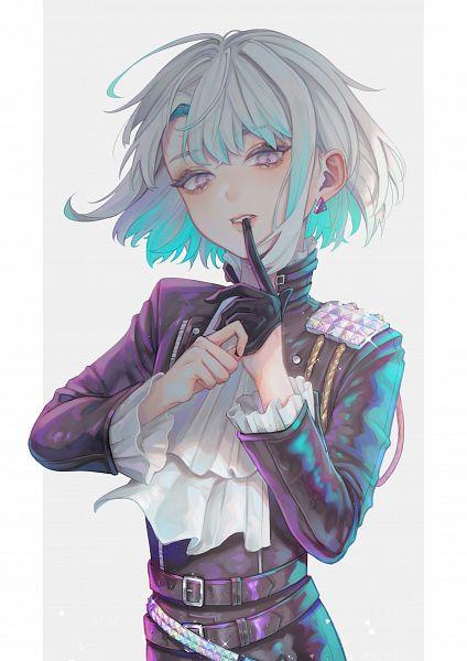 Tags: Anime, Pixiv Id 32705326, Promare, Lio Fotia, Fanart From Pixiv, Pixiv, Fanart