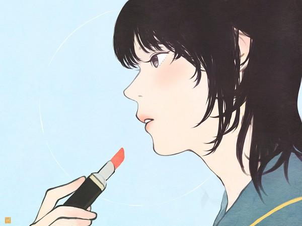 Lipstick Tube - Make Up
