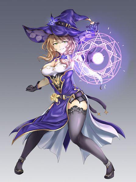 Tags: Anime, Pixiv Id 25695234, Genshin Impact, Lisa (Genshin Impact)