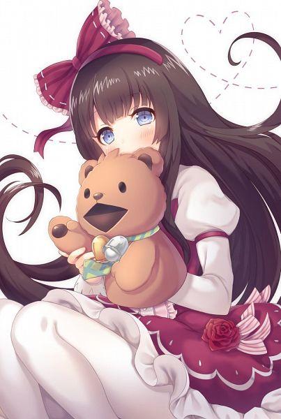 Tags: Anime, Pixiv Id 3118906, Shironeko Project, Liselotte (Shironeko Project), Fanart From Pixiv, Pixiv, Fanart