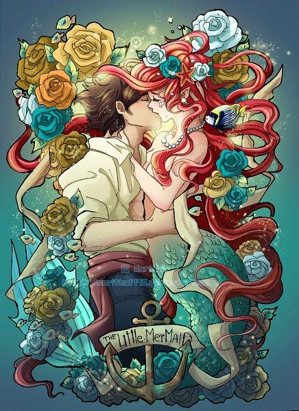 Little Mermaid (Disney) - Disney