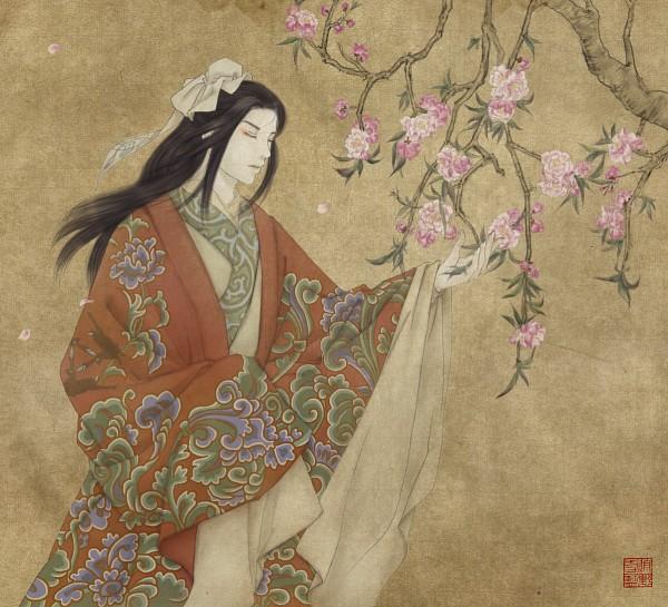 Liu Bei - Dynasty Warriors