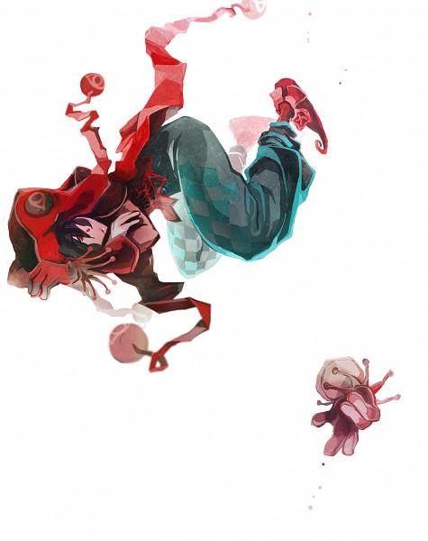 Lonely Demon - Densetsu no Yuusha no Densetsu