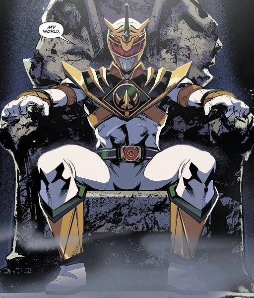 Lord Drakkon - Power Rangers