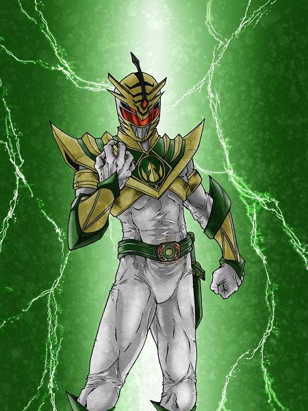 Tags: Anime, Leechandler, Power Rangers, Lord Drakkon, deviantART