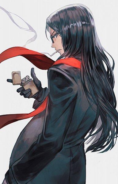 Tags: Anime, lack, Fate/Grand Order, Lord El-Melloi II, Waver Velvet, Lighter, Fanart