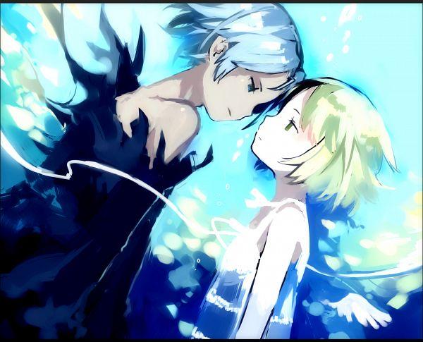 Tags: Anime, Tan (Tangent), Lost-ko, Eien no Shounen, Lost (Sound Horizon), Sound Horizon