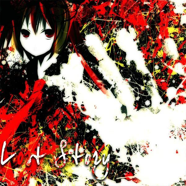 Lost Story - Yuyoyuppe