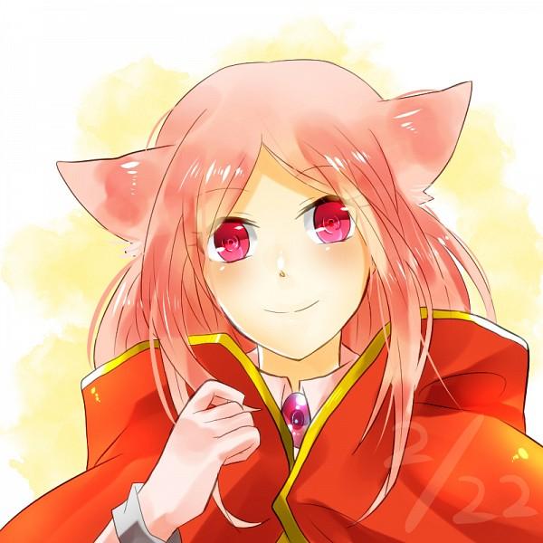 Tags: Anime, Pixiv Id 5231462, Pandora Hearts, Lotti Baskerville, Fanart, Fanart From Pixiv, Pixiv