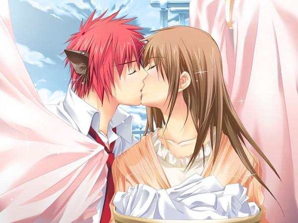 Tags: Anime, Love Drops, Roy (Love Drops), Tanaka Kanata, CG Art