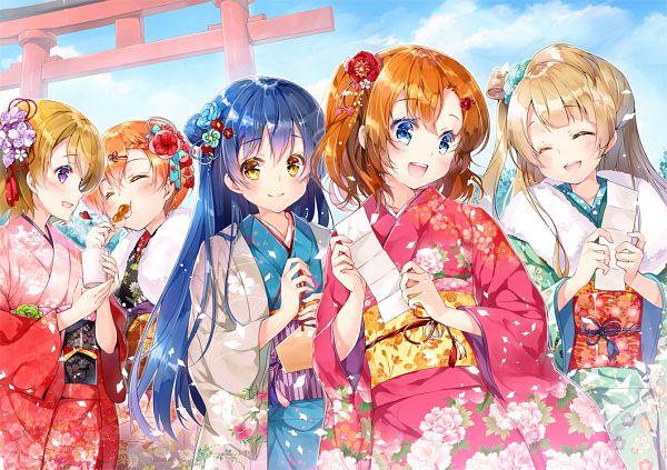 Honoka sakura