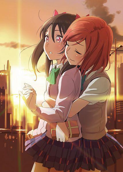 Love Live! Mobile Wallpaper #2021969 - Zerochan Anime ...