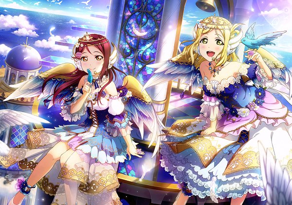 Love Live! School Idol Festival - KlabGames