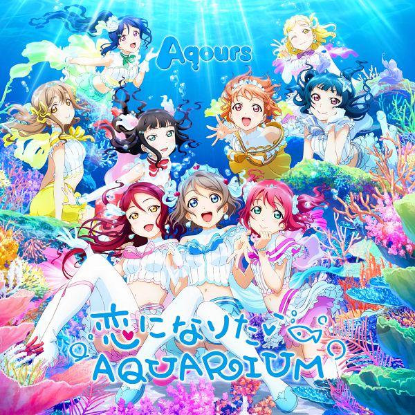 Love Live! Sunshine!! - Songs - Love Live! Sunshine!!
