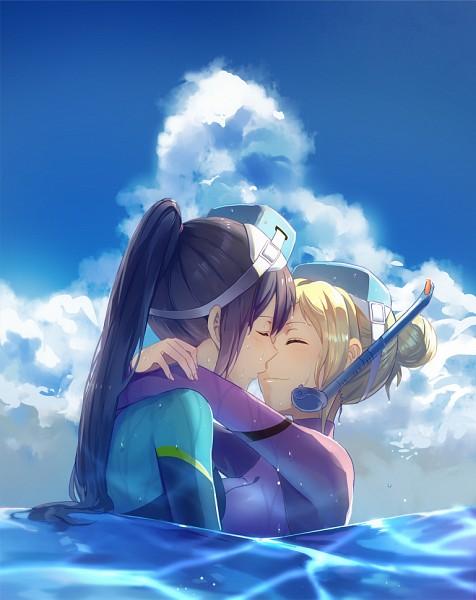 Tags: Anime, Pixiv Id 2214043, Pixiv