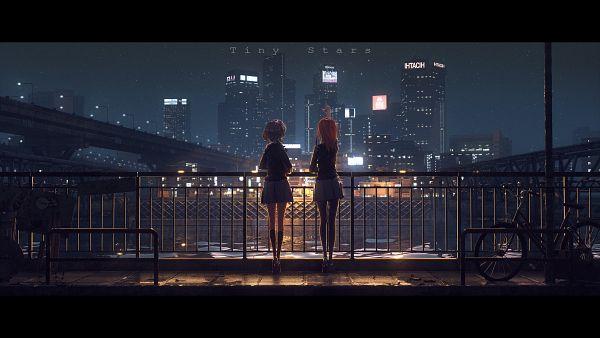 Tags: Anime, Pixiv Id 26225243, Love Live! Superstar!!, Tang Keke, Shibuya Kanon, 2560x1440 Wallpaper, Wallpaper, HD Wallpaper, Fanart, Fanart From Pixiv, Pixiv