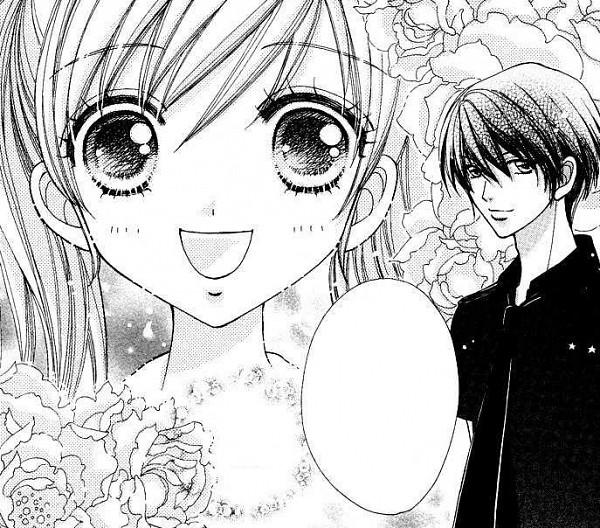 Tags: Anime, Miyagi Riko, Love Monster, Kurou Tenma, Hiyoko Osora, Manga Page, Scan
