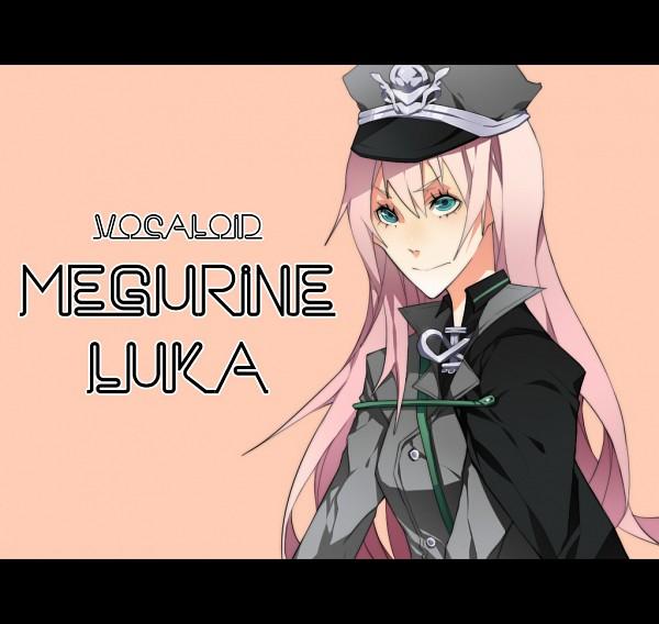Tags: Anime, Pixiv Id 3237413, VOCALOID, Megurine Luka, Love is War
