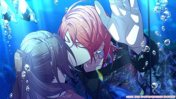 Tags: Anime, Fuji Rito, IDEA FACTORY, Otomate, DESIGN FACTORY, Lover Pretend, Kamikubo Kazuma, Ueda Chiyuki, CG Art