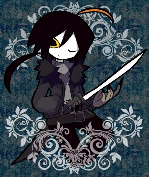 Tags: Anime, Pixiv Id 3703766, Gray Garden, Lowrie, Fanart, Fanart From Pixiv, Pixiv