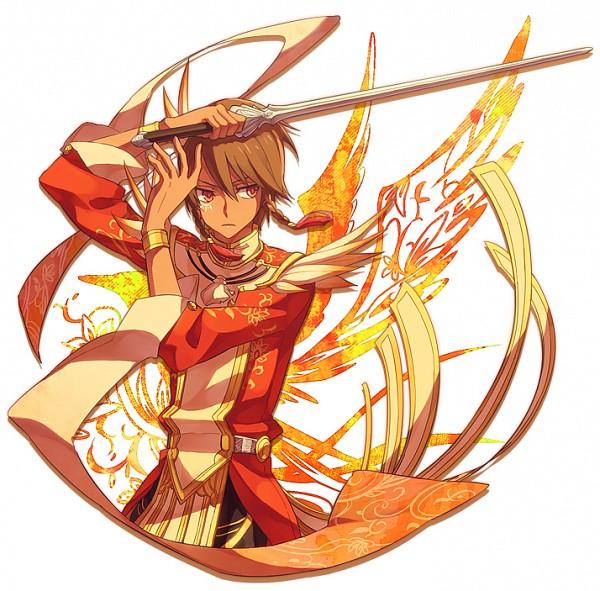 Tags: Anime, Ryolove, Dynasty Warriors, Lu Xun