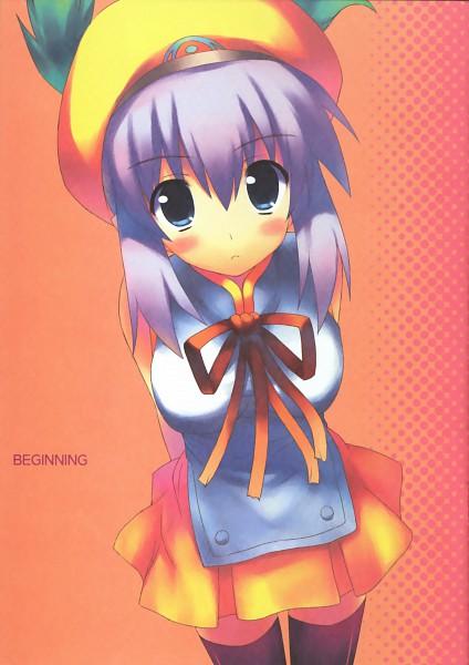 Tags: Anime, Luminous Arc, Lucia (Luminous Arc)
