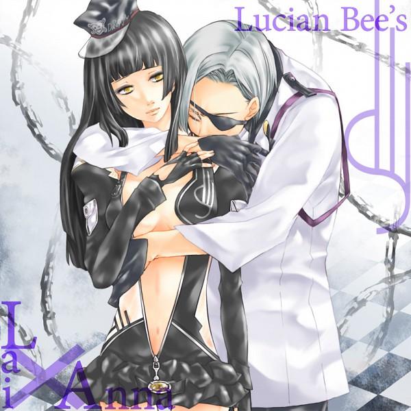 Lucian Bee's: Resurrection Supernova - HuneX