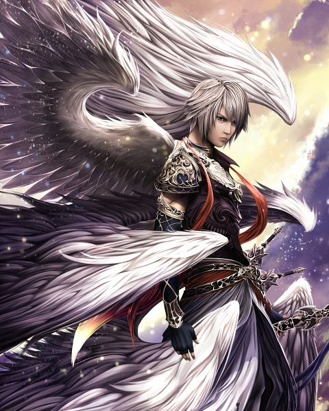 Tags: Anime, Pixiv Id 17438261, Shingeki no Bahamut, Lucifer (Shingeki no Bahamut), Fanart, Fanart From Pixiv, Pixiv