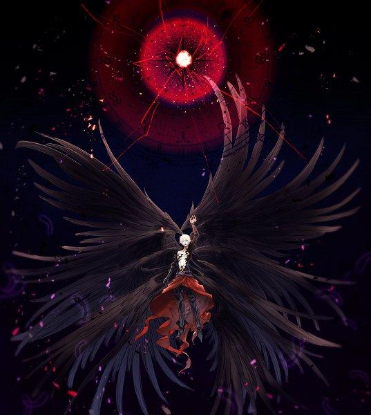 Tags: Anime, Rbr Grbl, Granblue Fantasy, Lucilius (Granblue Fantasy)