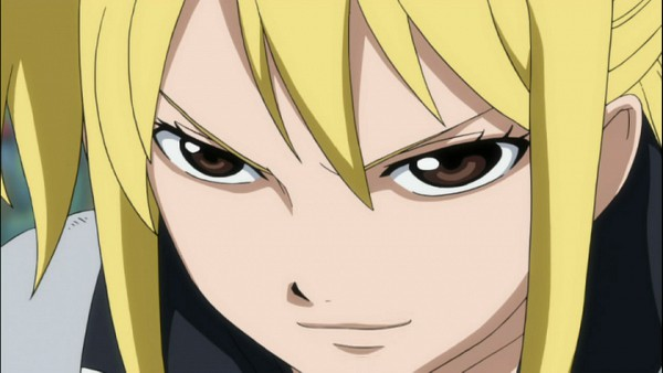 Lucy Ashley - FAIRY TAIL