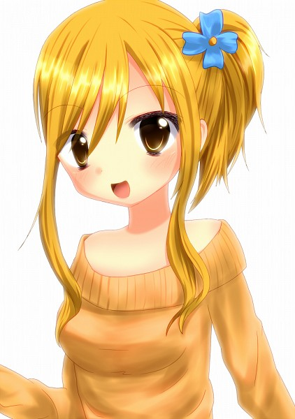 Tags: Anime, Pixiv Id 1857980, FAIRY TAIL, Lucy Heartfilia, Mobile Wallpaper