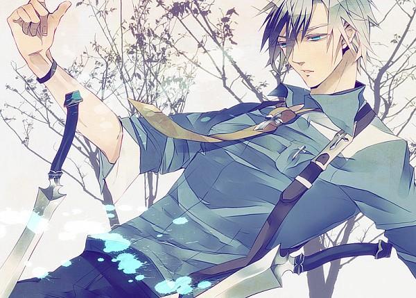 Tags: Anime, Pixiv Id 1189712, Tales of Xillia, Ludgar Will Kresnik, Fanart From Pixiv, Pixiv, Fanart