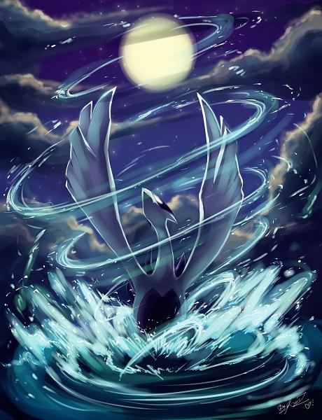 Lugia - Pokémon