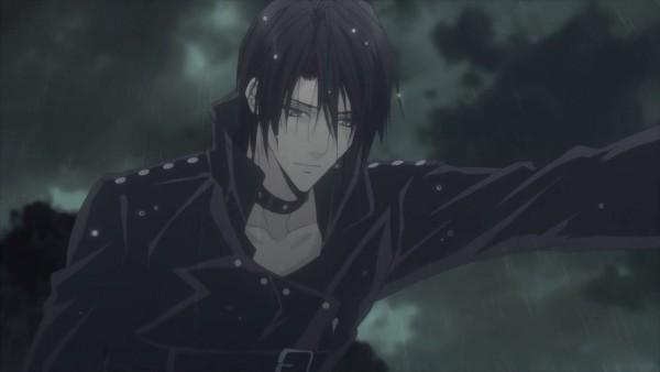 Tags: Anime, Uragiri wa Boku no Namae wo Shitteiru, Luka Crosszeria, Screenshot