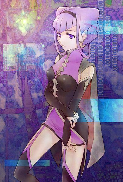 Tags: Anime, Pixiv Id 10336702, HUGtto! Precure, Lulu (Precure), Fanart From Pixiv, Pixiv, Fanart, Twitter
