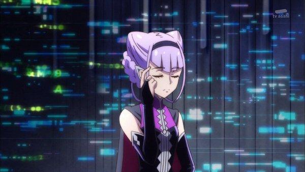 Tags: Anime, HUGtto! Precure, Lulu (Precure), Screenshot, Wallpaper
