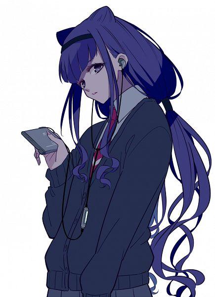 Tags: Anime, Ponekusan, HUGtto! Precure, Lulu (Precure), Fanart From Pixiv, Pixiv, Fanart, Twitter