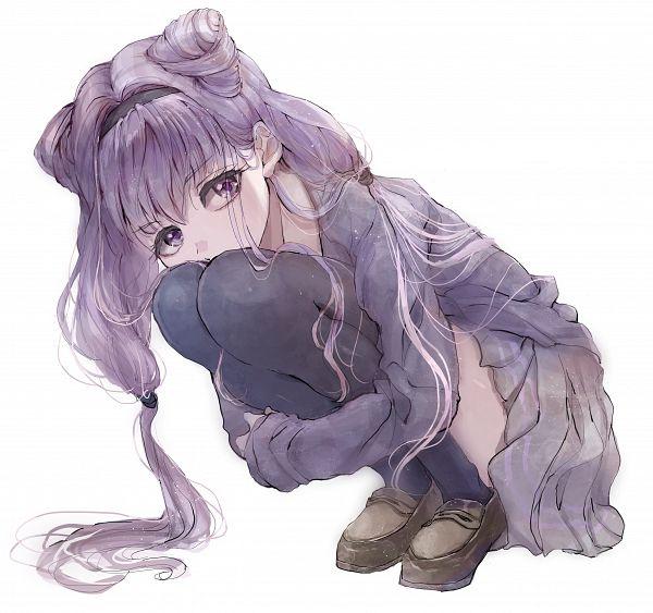 Tags: Anime, Pixiv Id 10511528, HUGtto! Precure, Lulu (Precure), Fanart From Pixiv, Pixiv, Fanart