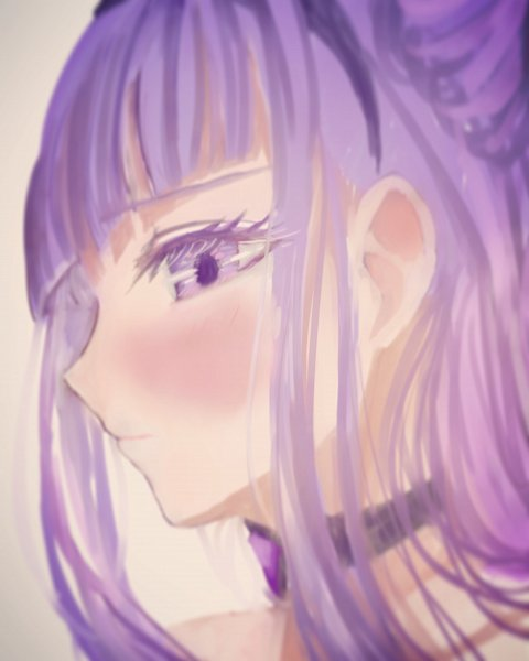 Tags: Anime, Pixiv Id 2690306, HUGtto! Precure, Lulu (Precure), Fanart From Pixiv, Pixiv, Fanart