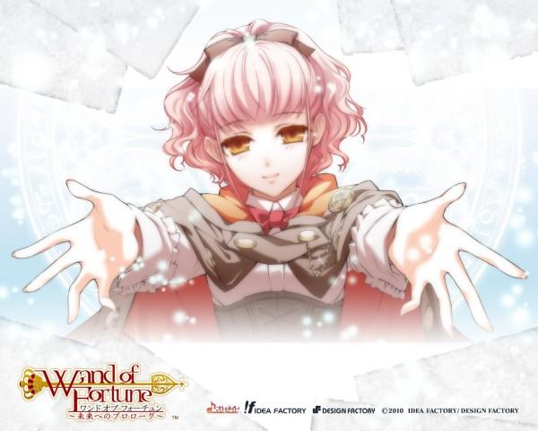 Tags: Anime, Usuba Kagerou, IDEA FACTORY, Wand of Fortune, Lulu (Wand of Fortune)