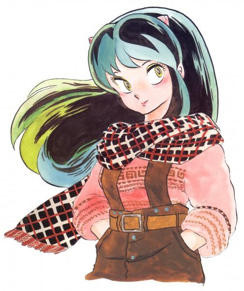 Tags: Anime, Takahashi Rumiko, Urusei Yatsura, Lum