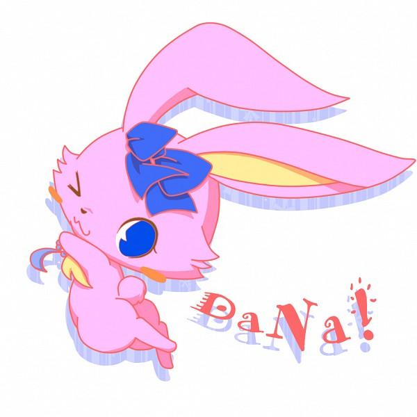 Luna (jewelpet) - Jewel Pets