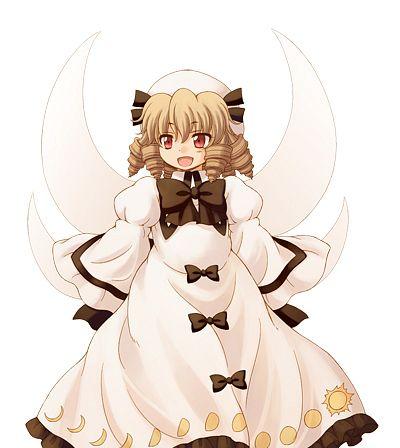 Luna Child - Touhou