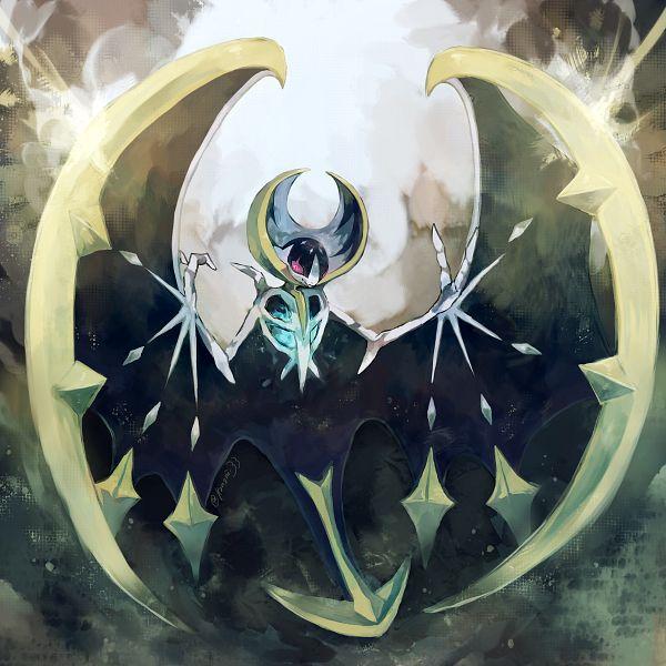 Lunala - Pokémon