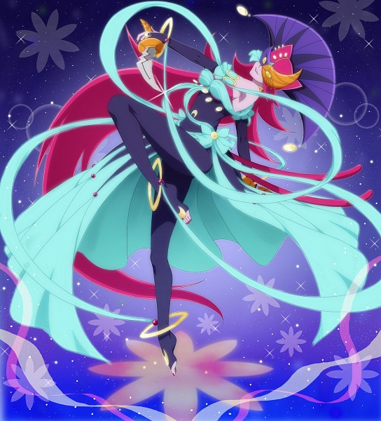 Lunalight Cat Dancer - Yu-Gi-Oh! ARC-V