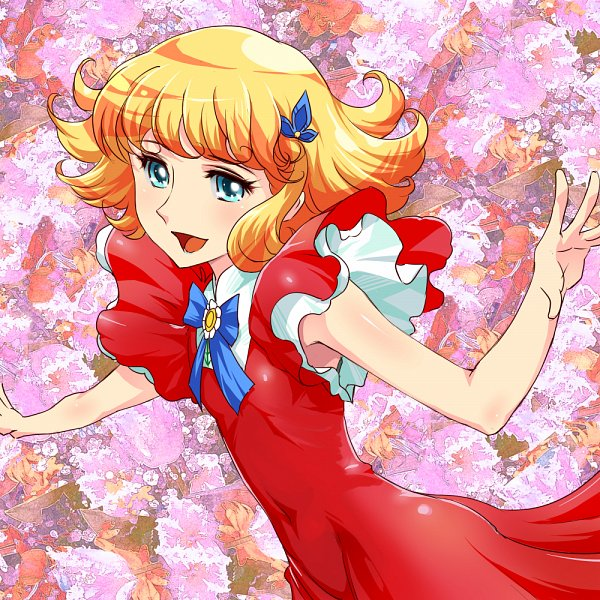 Tags: Anime, Pixiv Id 1164620, Hana no Ko Lunlun, Lunlun, Pixiv, Fanart, Fanart From Pixiv