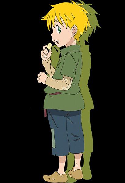 Lutz (Honzuki no Gekokujou) - Honzuki no Gekokujou