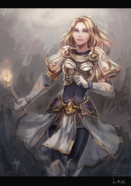 Tags: Anime, Bryanth, League of Legends, Lux, Magic User Outfit, Rod, Pixiv, Fanart, Fanart From Pixiv, Mobile Wallpaper